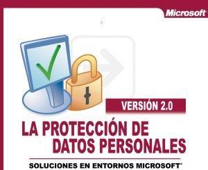 LOPD Libro Microsoft