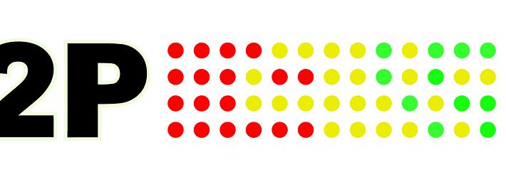 Logotipo de la red I2P