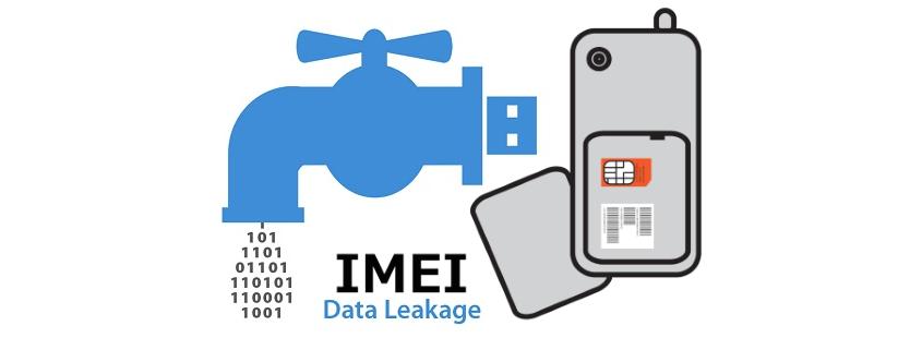 Exfiltración del IMEI