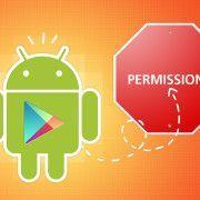 Permisos innecesarios en Android aumentan los vectores de ataque