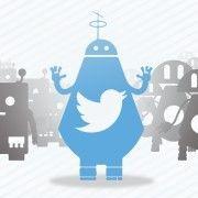 Twittor controlando los bots a través de Twitter